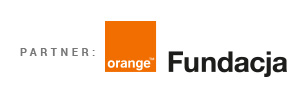 PARTNER: Orange Fundacja